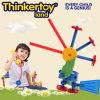 Kids Construction ToysのためのプラスチックDIY Bird Educational Toys