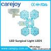 LED 외과 가벼운 운영 램프 3holes/4 Holes/5 구멍 Stella