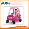 El Princess Plastic Car para Children