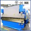 De Plaat die van Seires van Wc67y CNC Hdraulic de Machine van de Rem van de Pers (WC67Y-160T 3200) buigt