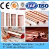 Tubo de Cobre del Precio de Fábrica (TU2, C1020T, C10200, T2, C1100, TP1, C1201)