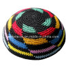 Tricoté main Kippah Crochet kippa