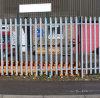 機密保護のための電流を通されたWのヘッドタイプ柵の塀