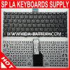 Новая клавиатура тетради компьтер-книжки для серии Асера S3 S3-39125