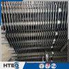 La caldaia di temperatura ultra insufficiente parte l'economizzatore del tubo alettato dell'unità di scambio termico