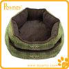 Da cama oblonga do cão da manta descanso removível de Ith (PT38850)