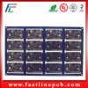 8 PCB Board van de laag met Fr4 Material