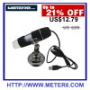 DMU-200x Microscope Microscope digital USB, appareil photo