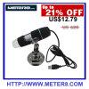 Microscope USB numérique DMU-200X, caméra microscopique