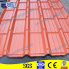 Hojas de acero galvanizadas chinas para el edificio de la azotea