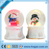 Presente da decoração decorativa dos globos da água de Christma o melhor