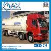 8X4 HOWO 40cbm Bulk Cement Power Tank Truck