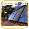 Capteur solaire de nouvelle pression de la conception 2016 (EN12975)