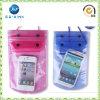 Las ventas al por mayor impermeabilizan la caja del teléfono del PVC (JP-plastic006)