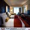 Hotel Furniture의 호화로운 중국 Modern Solid Wood 침실 세트 한벌