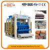 PLC Hydraulische het Maken van de Baksteen van de Betonmolen van de Kleur Machine