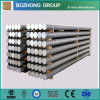 2017 grande Diameter Aluminum Alloy Round Bar e Rod