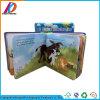 Обслуживание книжного производства книги в мягкой обложке книга в твердой обложке Китая в твердой обложке Binding