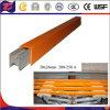 200A~250A het geïsoleerde Systeem van de Staaf van de Leider van het Aluminium of van het Koper