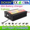 Carregador de bateria cobrando Four-Step da modalidade de Doxin 20A rapidamente