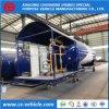 poste d'essence de gaz de 30cbm 15tons LPG pour le Nigéria