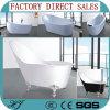 vasca di bagno acrilica di Soakoing della vasca da bagno di rilassamento europeo di stile di disegno 2016new (621)