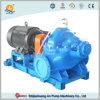 Pompa ad acqua orizzontale centrifuga dell'azienda agricola del gambero dell'intelaiatura di spaccatura