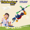 Educational di plastica Toys Kids Learning Toy per 3-6 Children