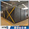 Tubos estándar del esmalte de la caldera ASME de la biomasa con buena calidad