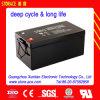 12V Mf Battery, 12V 250ah Ddep Cycle Battery (SRD250-12)