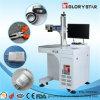 Máquina da marcação do laser da fibra para a jóia, indústria sanitária (FOL-10/20)