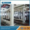 オートクレーブに入れられたAerated Concrete Machine/AAC Block PlantかLightweight Block Plant