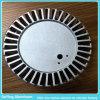 Disipador de calor profesional del aluminio/de aluminio de la protuberancia del perfil