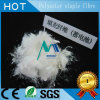 Polyester-Spinnfaser verwendet im Batterie-Material