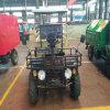 Serviço público UTV do descarregador da exploração agrícola com o hidráulico de refrigeração ar
