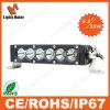 Nieuwe Single Row 30W LED Light Bar 7inch 30W IP67 Offroad LED Working Light Bar voor Offroad, ATV, UTV