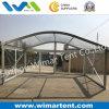 Шатер крыши купола PVC ясности ширины 8m щипца