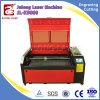 La gravure au laser La feuille de caoutchouc Mini Machine de découpe laser machine au laser