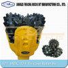 Bocado Tricone IADC 124 1/2 padrão/17 do API de /bocado Drilling de rocha