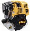 4 motor de gasolina profissional do curso 31cc