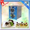 Crème glacée dure italien commercial Gelato Making Machine Maker Prix