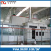 9 Körbe Single Door Aluminum Aging Furnace/Oven in Aluminum Extrusion Machine mit Beton Burner