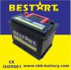 Automobile Inizio Power Battery Auto Batteries 12V55ah per Car e Truck DIN55mf