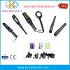Sicherheits-Produkt/Geräten-beweglicher Handmetalldetektor für Zugriffs-Sicherheitskontrolle-Systeme