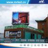P8mm Outdoor Full Color는 Advertizing Billboard를 위한 LED Display Series를 정지한다 Casting