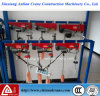 PA1000 1t mini Electric Wire Rope palan