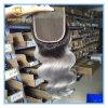 Der Qualitäts-großes Aktien-2tone Omber 1b/Grey Spitze-Schliessen Farben-Karosserien-der Wellen-4*4 mit Fabrik-Stück Clc-003