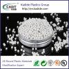 CaCO3プラスチックブロー形成のための白いカラー注入口Masterbatch