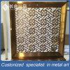 Laser-Schnitt StahlCoper Bargeld-Dekoration Partiton Teiler für Innen