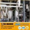 La certification ISO, le CCSI utilisé pour le biodiesel d'huile de cuisson